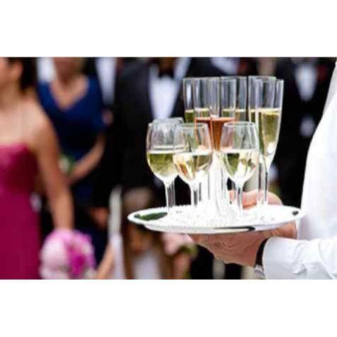Réception mariage Cocktail