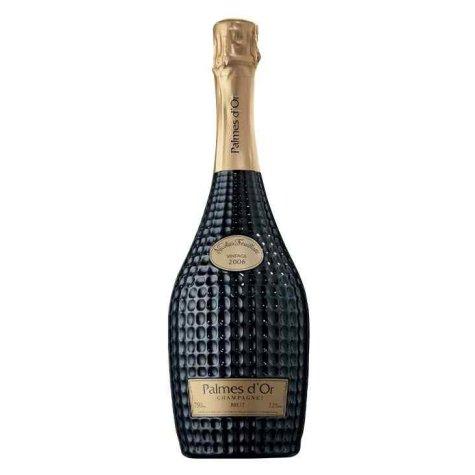 Nicolas Feuillatte Palmes d'Or vintage 2006 Champagne Nicolas Feuillatte - 1