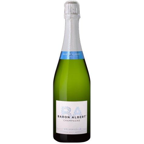 Champagne Baron Albert L'Universelle