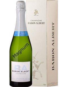 Magnum l'Universelle brut Baron Albert
