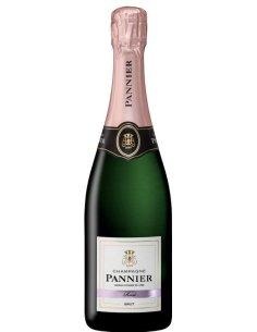 Champagne Pannier rosé Champagne Pannier - 1