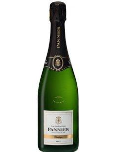 Champagne Pannier Brut millésime 2014
