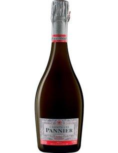 Champagne Pannier Rubis Velours Champagne Pannier - 1