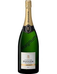 Magnum champagne Pannier selection