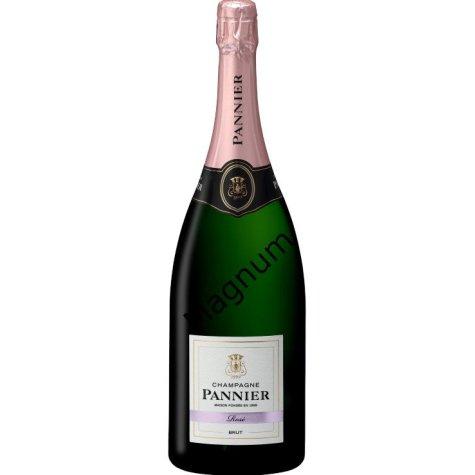 Magnum champagne Pannier rosé Champagne Pannier - 1