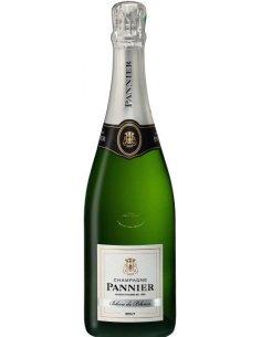 Champagne Pannier blanc de Blancs millésime 2015 Champagne Pannier - 1