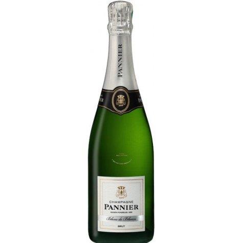 Champagne Blanc de Blancs Pannier