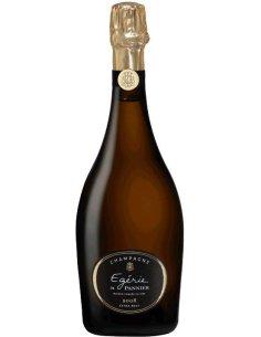 Champagne Pannier Égérie 2008 Champagne Pannier - 1