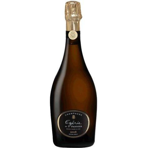 champagne Pannier Egérie 2008 Extra Brut