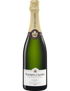Beaumont des Crayères Grande Réserve Champagne Beaumont des Crayères - 1