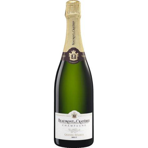 Champagne Beaumont des Crayère grande réserve