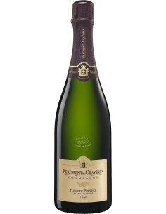 Champagne Beaumont des Crayère Fleur de prestige
