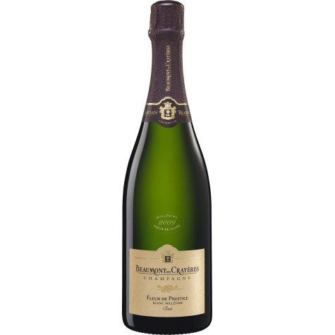 Champagne Beaumont des Crayères Fleur de Prestige Champagne Beaumont des Crayères - 1
