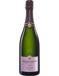 Champagne Beaumont des Crayères Fleur Noire Champagne Beaumont des Crayères - 1