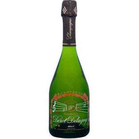 Champagne Harmonie Derot Delugny
