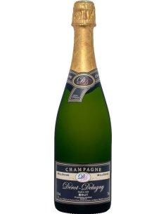 Millésime brut Dérot Delugny Champagne Dérot-Delugny - 1