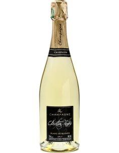 Blanc de Blancs Champagne Naudé