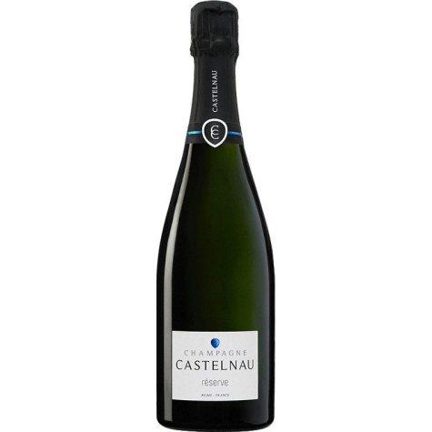 Champagne réserve Castelnau