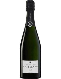 Champagne brut Castelanu