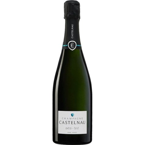 Champagne Extra Brut castelnau
