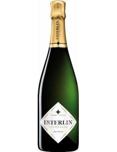 Champagne Esterlin Brut Esterlin Champagne Esterlin - 1