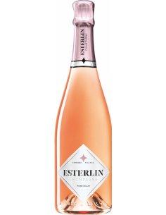 Rosé Eclat esterlin
