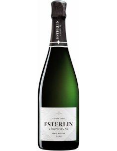 Champagne esterlin Brut Nature