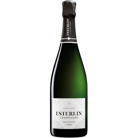 Champagne Esterlin Brut Nature Champagne Esterlin - 1