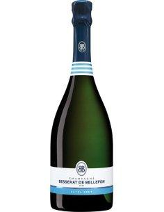 Champagne Besserat De Bellefon Extra Brut Champagne Besserat De Bellefon - 1