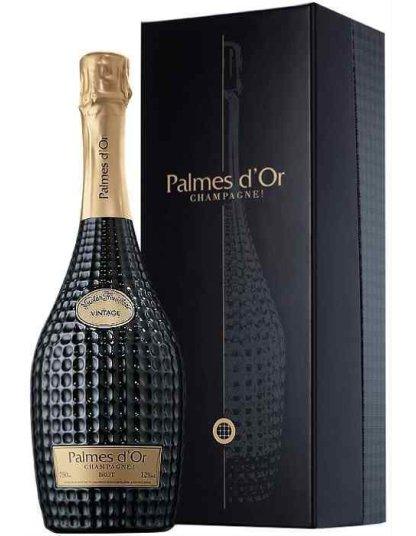 champagne nicolas feuillatte Palmes d(or vintage 2006