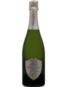 Champagne bio cuvée Clément Chritophe Lefèvre Champagne Lefèvre biologique - 1