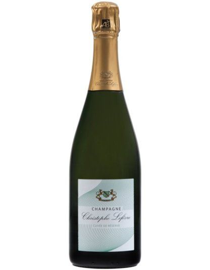 champagne bio lefevre reserve