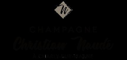 logo Champagne Naudé
