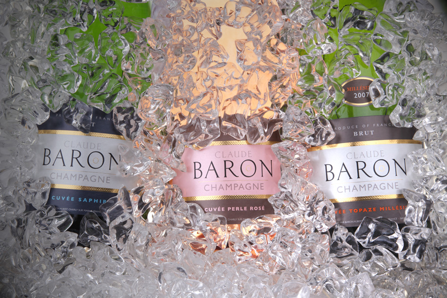 gamme claude baron
