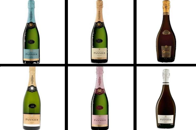 bouteille Pannier